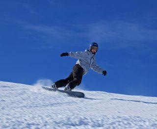 Snowboarding_II_by_IndustrialSilence